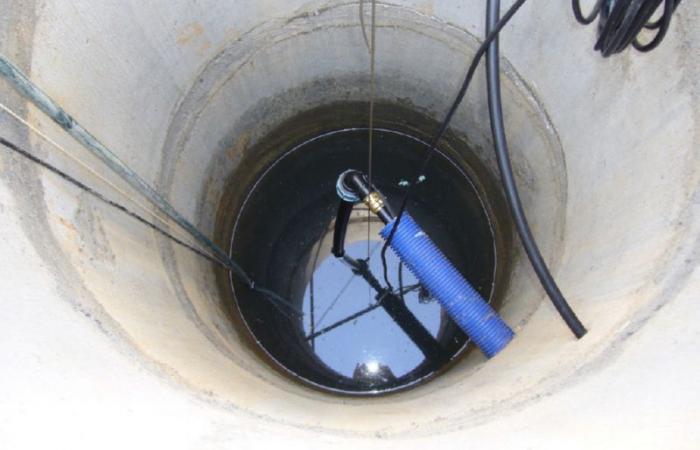 Провести воду из колодца в дом, насос колодезный, копка траншеи, подключение к системе к доме